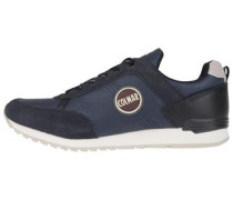 Sneaker Travis Drill blau