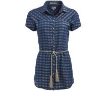 Shirt 'noela' blau