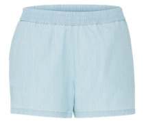 Denim-Shorts 'Nova' hellblau