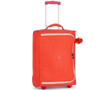 Teagan 2-Rollen Reisetasche rot