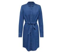 Kleid 'rachel' blue denim