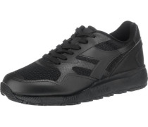 N902 MM Sneakers schwarz