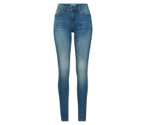 Jeans 'Lola Luni' blue denim
