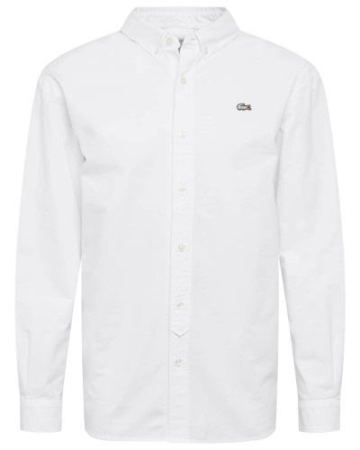 Hemd 'chemise Manches Longues' weiß