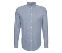 Hemd 'Liam CX' blau