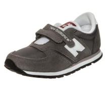 Ke420-Gyi-M Sneaker Kleinkinder grau