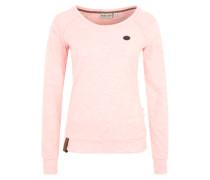 Sweater 'Krokettenhorst VI' pink