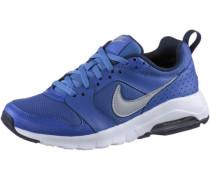 Sneaker 'Air Max Motion' royalblau / silber / weiß
