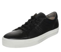 Sneaker 'Noir' schwarz