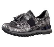 Sneakers Soya silber