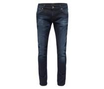 Jeans 'Tight Long John' grau