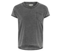 T-Shirt 'Nora' grau
