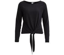 Pullover Jersey schwarz