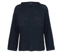 Pullover 'Devan' blau