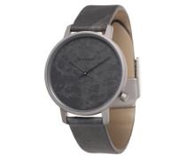 Armbanduhr 'Harlow Slate' grau