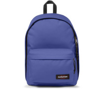 Authentic Collection X Out of Office Rucksack 44 cm Laptopfach lila