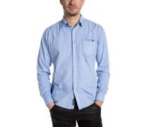 Hemden »CommonKentTZ« blau