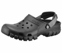 Clog 'Offroad Sport Clog' schwarz