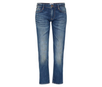 Tapered Denim blue denim