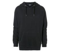 Sweater mit Death Valley Patch 'Joe patched' schwarz