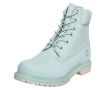 Lederstiefel '6in Premium Boot' hellblau
