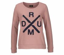 Sweatshirt »Cille« pink