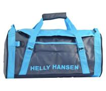 Duffle Bag 2 Reisetasche 30L 50 cm nachtblau / aqua