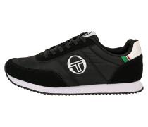 Sneaker 'Nantes' schwarz
