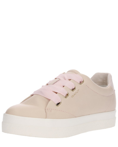 Sneaker 'Aurora' rosé