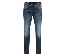 Jeans 'Waitom' blue denim