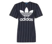 T-Shirt 'tko PS Tee' dunkelblau