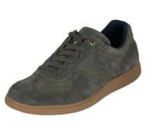 Sneaker 'Danny' oliv