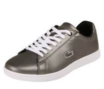 Sneakers 'Carnaby' silber