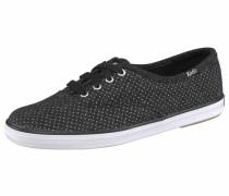 Sneaker »Champion Glitter Wool« graphit