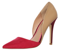 High Heel 'andi' pink