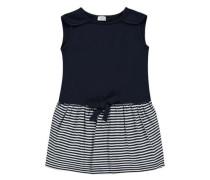 Kleid ärmellos nachtblau