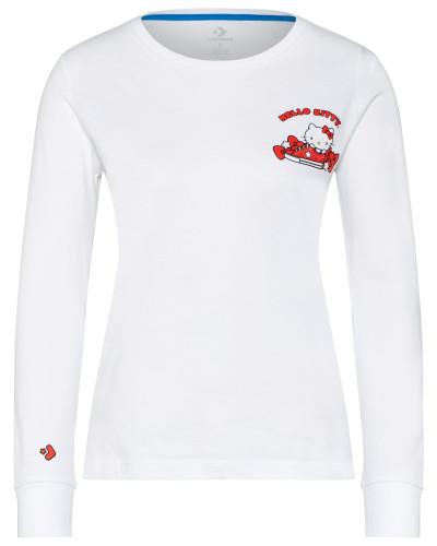 Shirt ' x Hello Kitty L/S Shoe Pile '