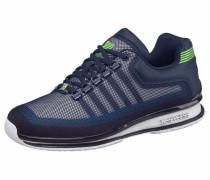 Sneaker 'Rinzler Trainer' navy / neongrün