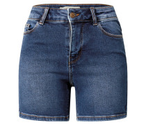 Shorts 'kamelia' blue denim