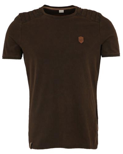 T-Shirt 'In der Genitalunion'