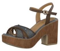 Briff Sandaletten braun