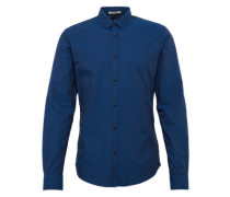 Hemd 'Classic shirt with contrast inside cuffs'