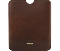 Slg Story Line Mini iPad Case Leder 212 cm kastanienbraun