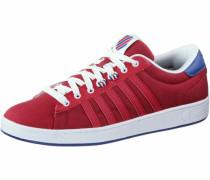 Sneaker 'Hoke T Cmf' rot / weiß