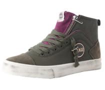 Sneaker 'Durden Colors' grau / schwarz