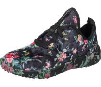 'Burst Hit-The-Town' Sneakers Low mischfarben / schwarz