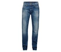 Jeans 'Slimmy' blau