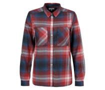 Karobluse in Flanell-Optik
