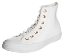 Sneaker High 'Chuck Taylor All Star' weiß