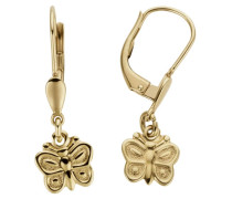 Ohrhänger 'Schmetterlinge'